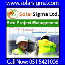 Solar Sigma Ltd.